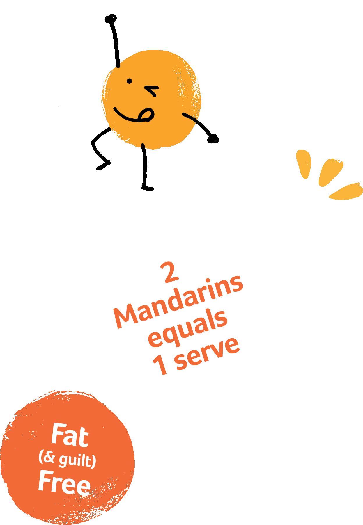 About Summerina Mandarins
