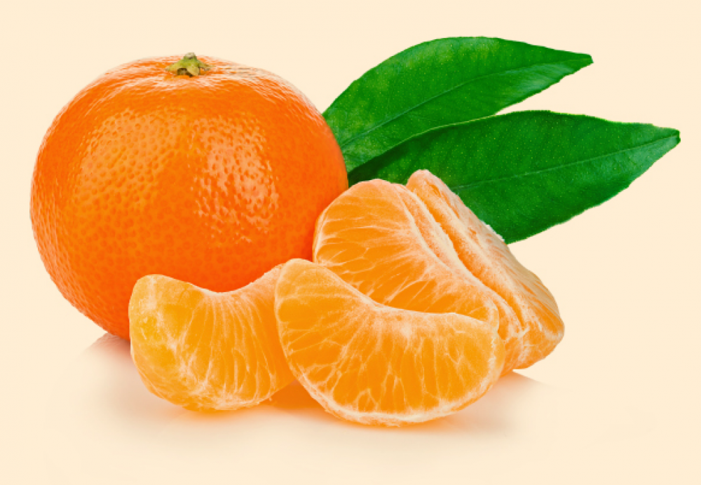 About Summerina Mandarins